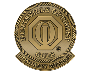 Honorary Member Pin